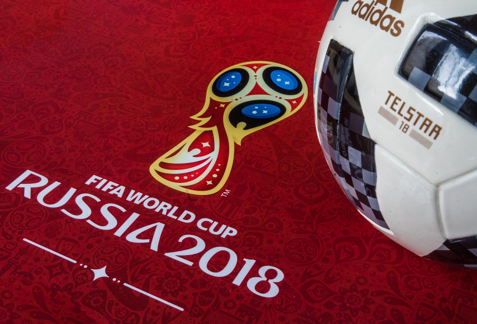 Guidance For The 2018 FIFA World Cup In Russia