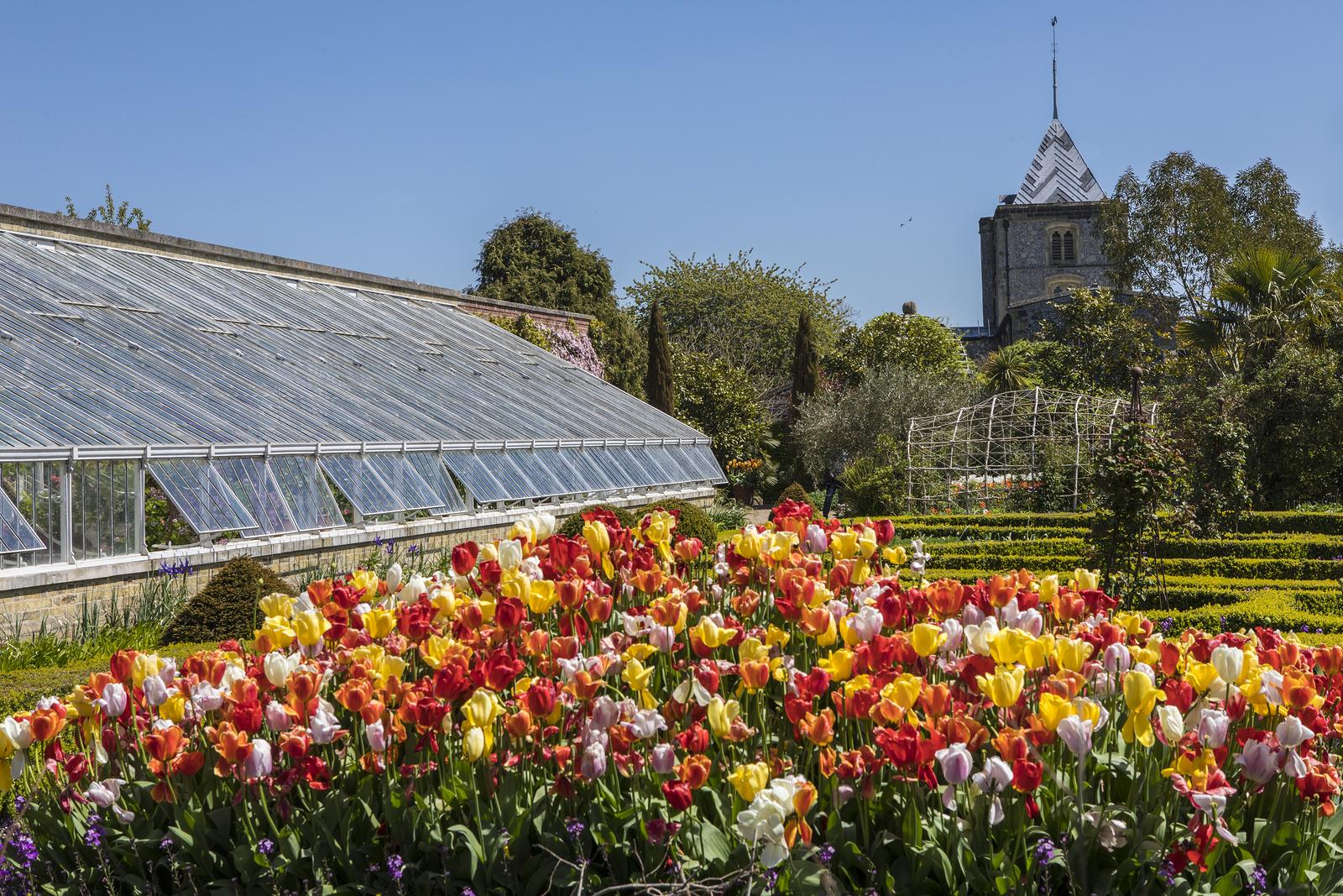 Visit The National Garden Scheme This Spring