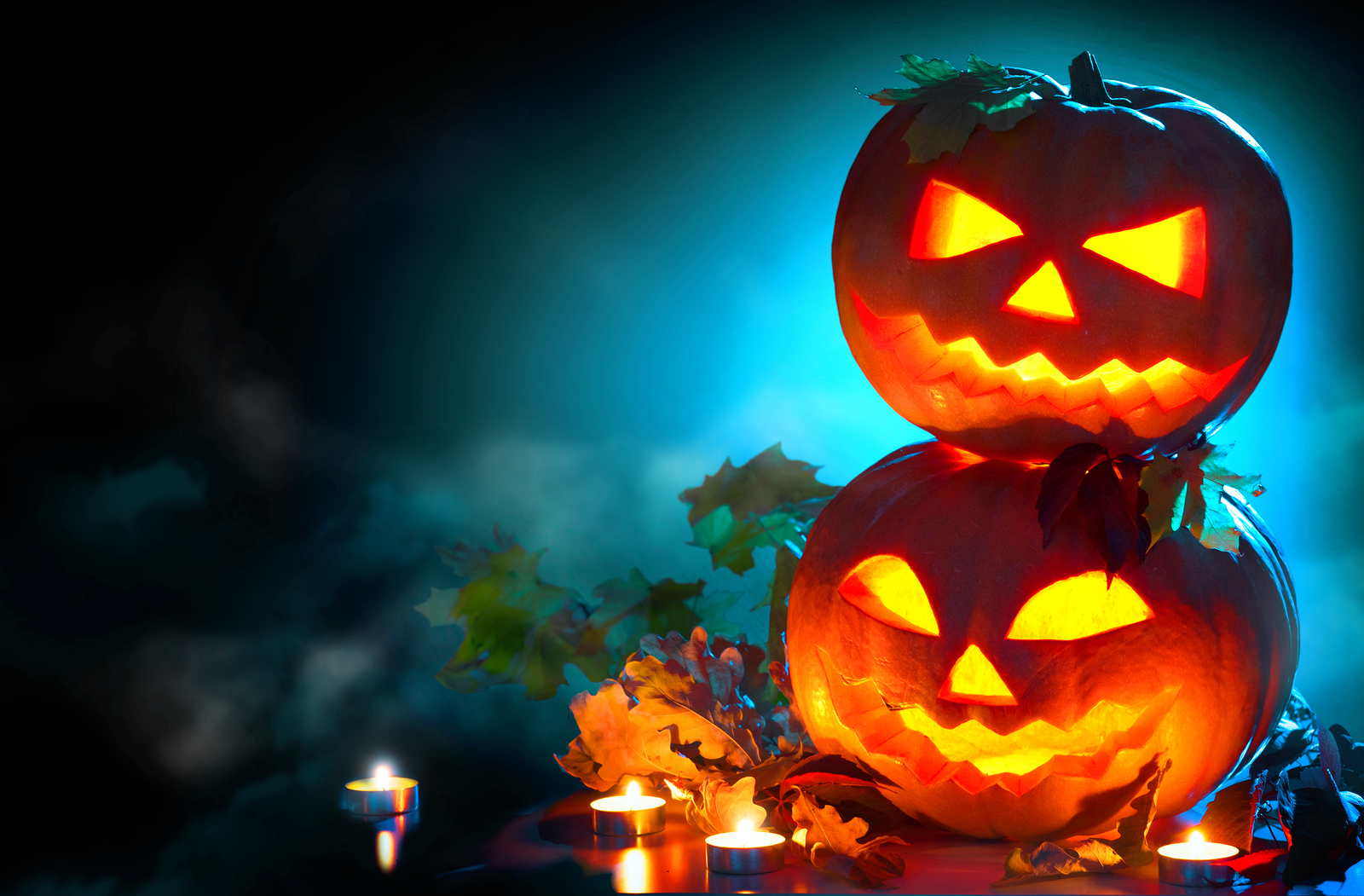 Top 3 Places For A Spooky Holiday This Halloween