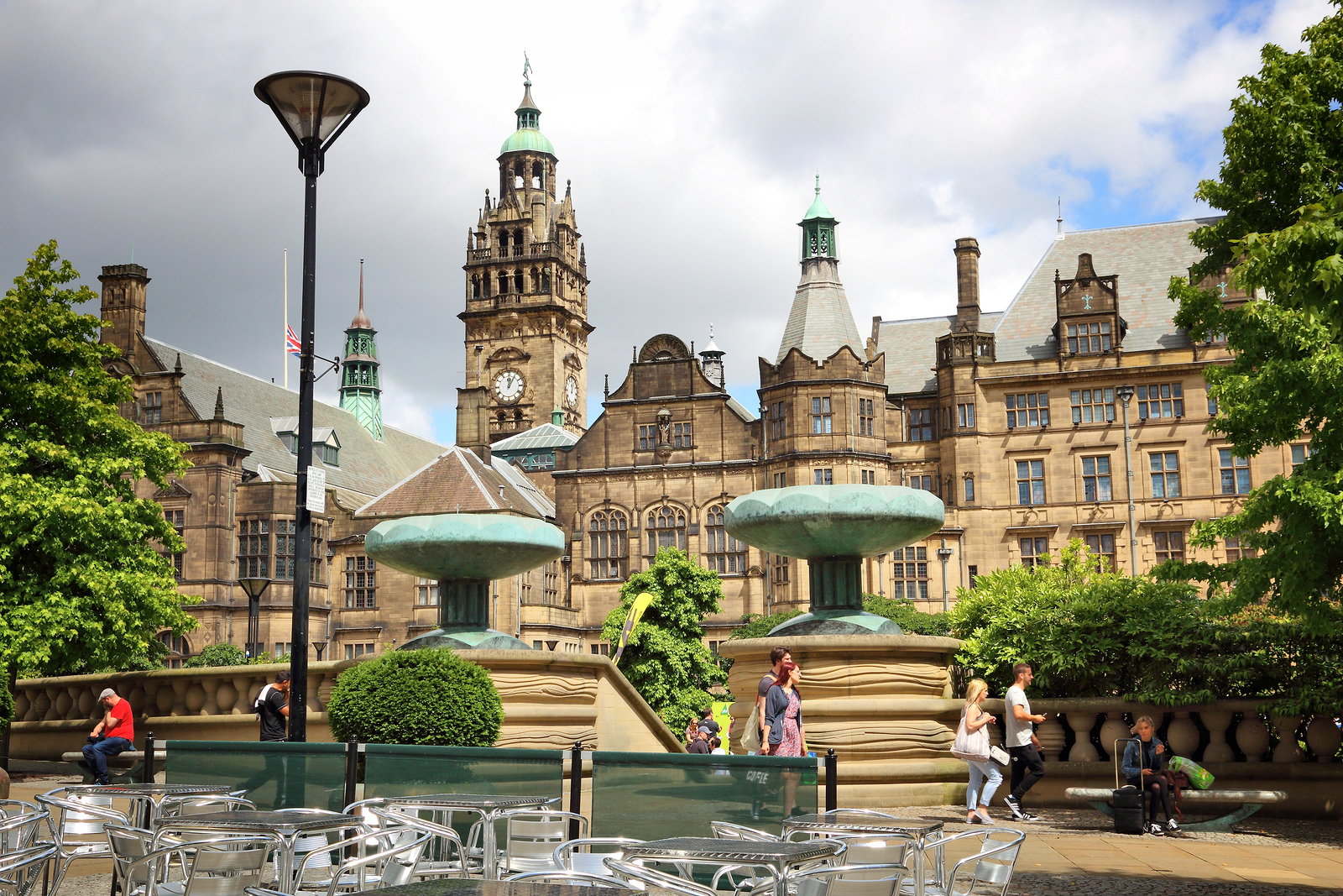 8 Top Attractions In Sheffield
