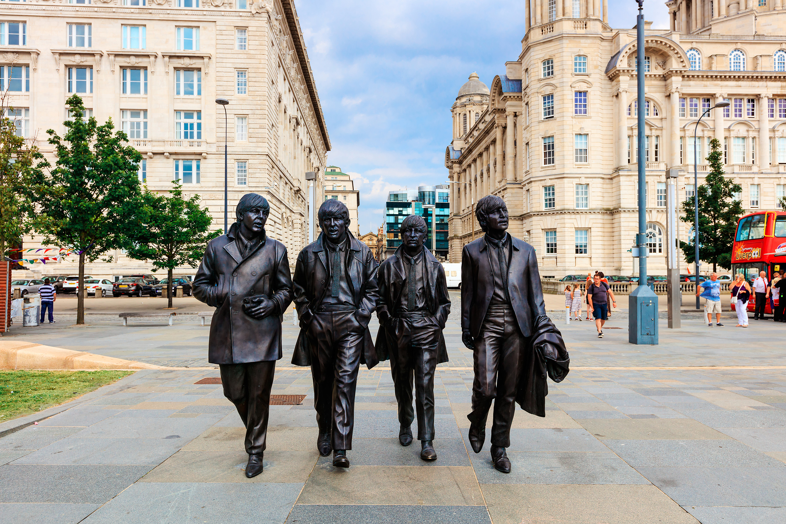 Top Sites To Enjoy In Liverpool This Mother's Day