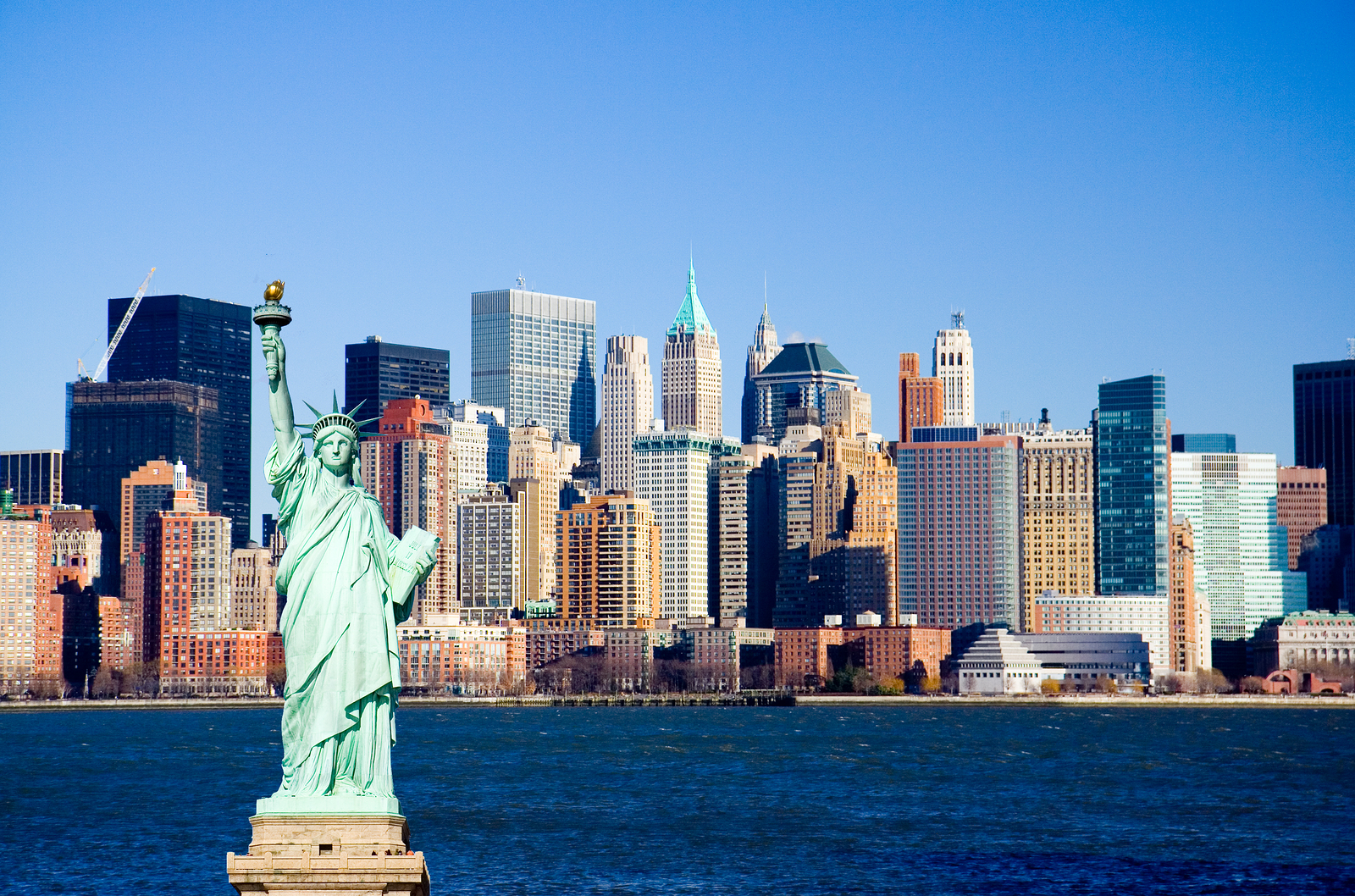 New York – The Best City In The World!