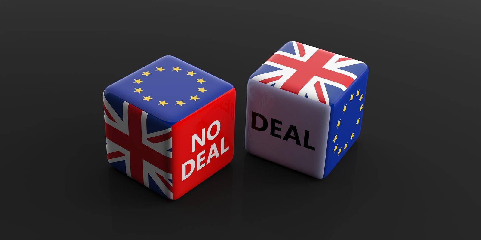 Healthcare Travel Advice In A No-Deal Brexit Scenario
