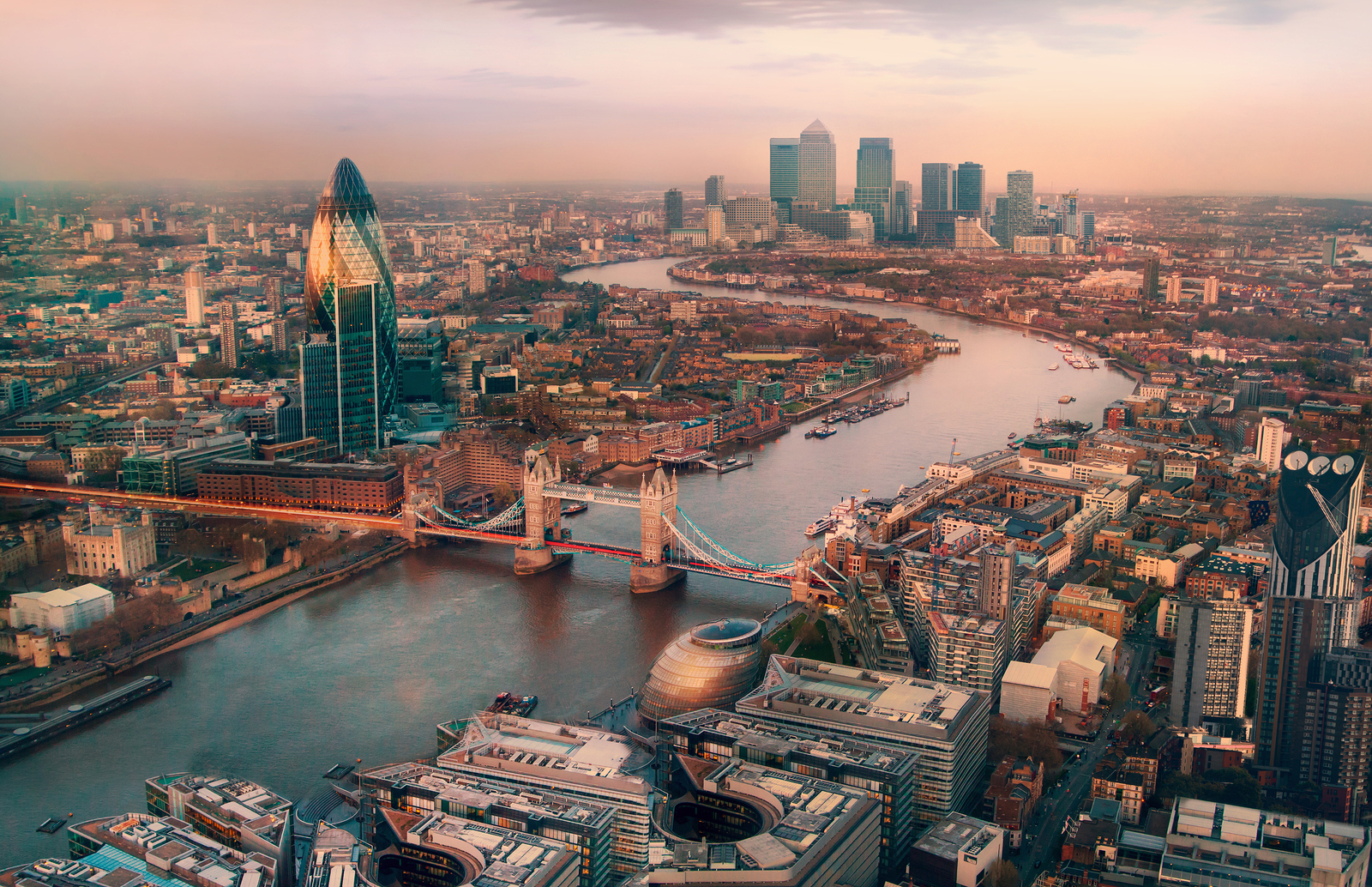 London The Top Pick For Travel This Year!