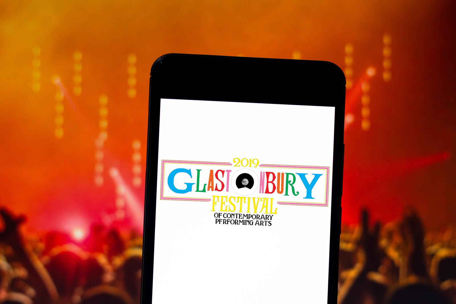 Full Glastonbury Line-Up Announced