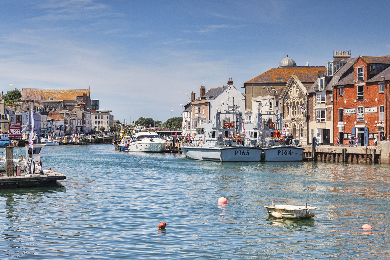 What Are The Top 10 Most Popular UK Holiday Destinations?