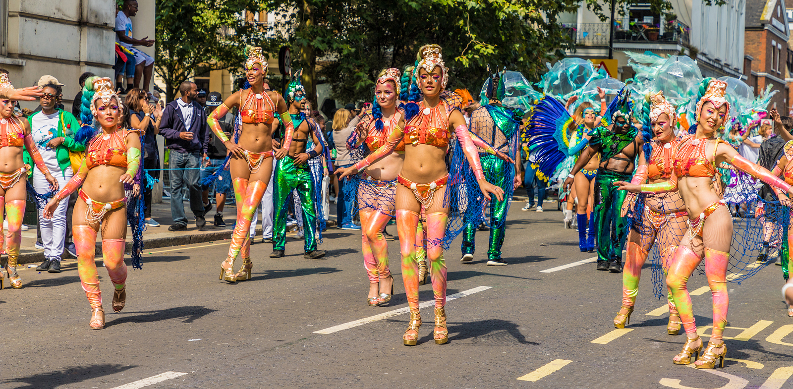 Everything You Need To Know About Notting Hill Carnival