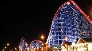 Blackpool Illuminations 2017