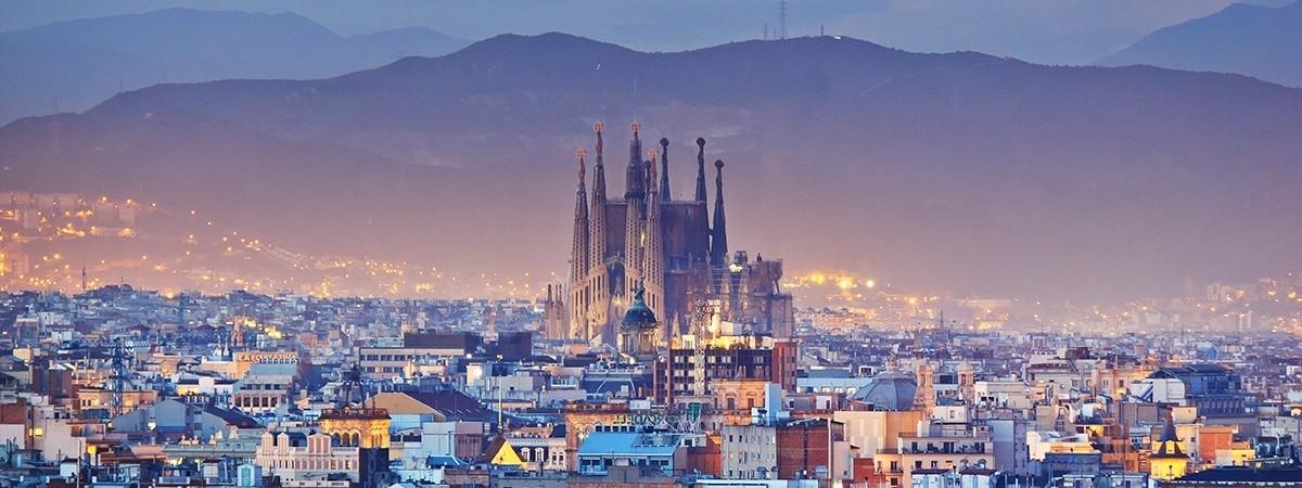 Barcelona 7 Night Breaks