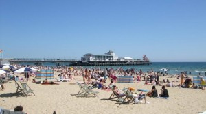 Bournemouth Coastal Trips