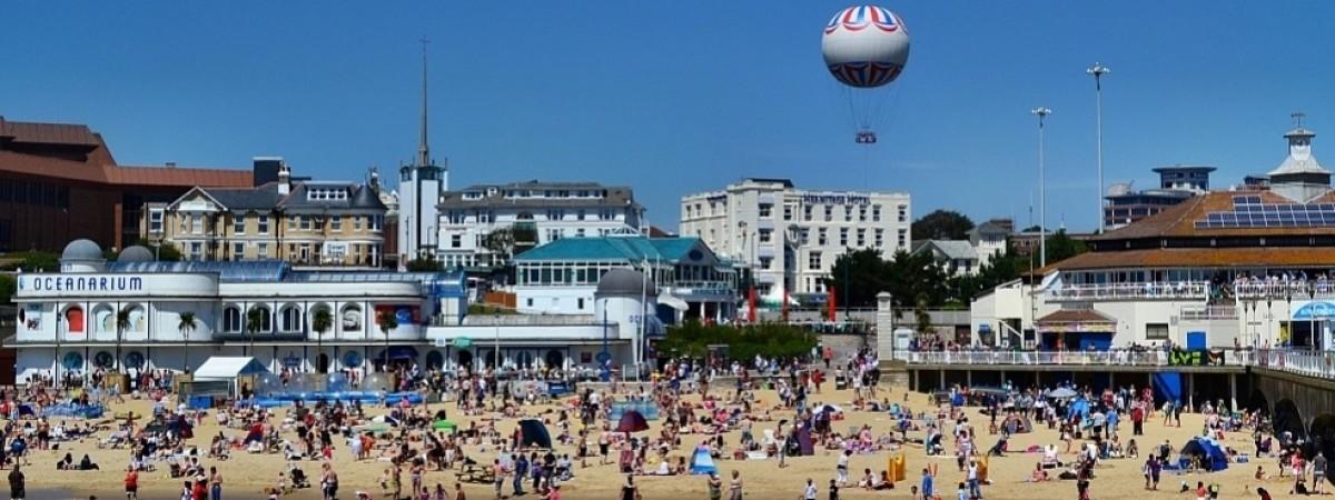Bournemouth Bonanza 2 Night Weekender Getaway