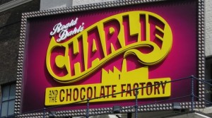 Charlie and the Chocolate Factory 2017