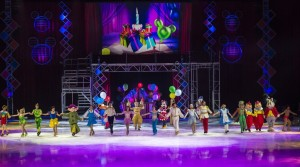 Disney On Ice Celebrates 100 years of Magic Tickets 2017