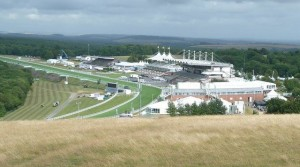 Goodwood – Festival of Speed
