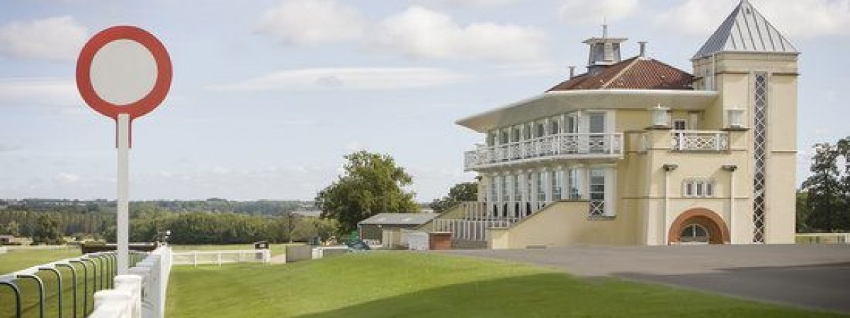 Towcester Racecourse meetings 2018
