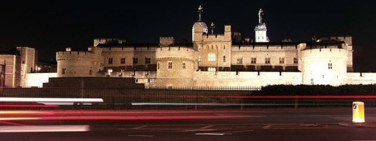 London by Night 2 Hour Tour