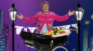 Mrs Brown's Boys D'Musical