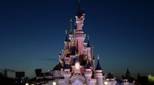 Coach & Minibus Hire in Disneyland Paris 3 Day Getaway 2017/2018