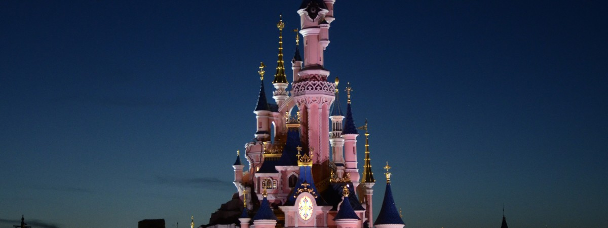 Coach & Minibus Hire in Disneyland Paris 3 Day Getaway 2018/2019