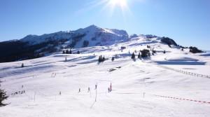 Coach Ski Holidays 2017-2018