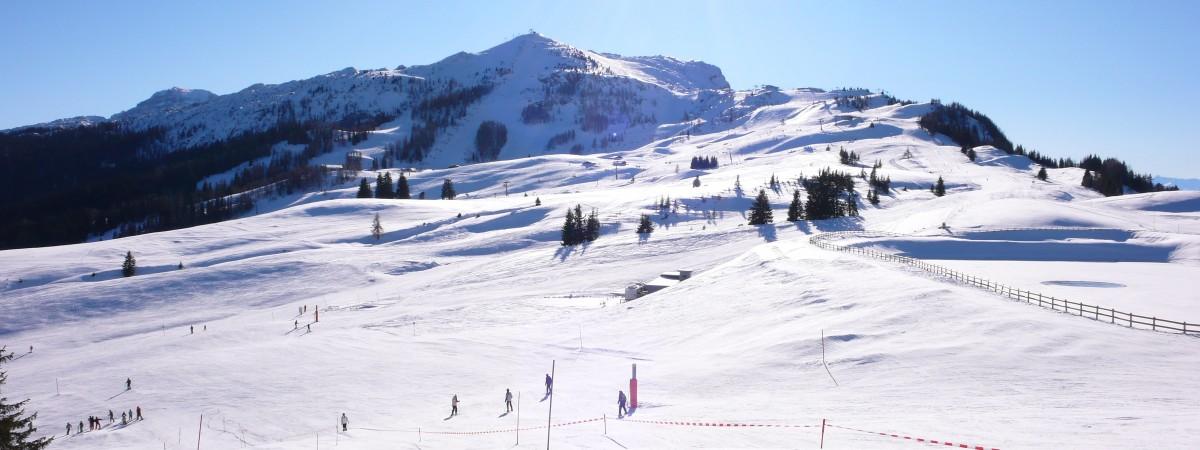 Coach Ski Holidays 2018-2019