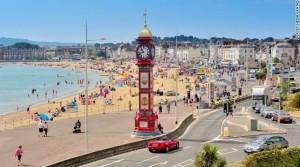 Weymouth Wonder 2 OR 3 Night Midweek Getaway 2017