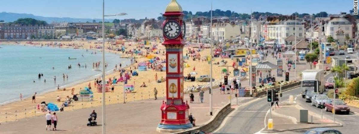 Weymouth Wonder 2 OR 3 Night Midweek Getaway 2018