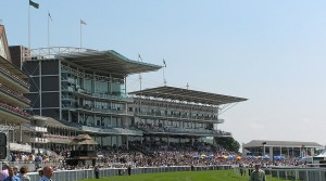 YORK RACE COURSE Dante Festival 2017